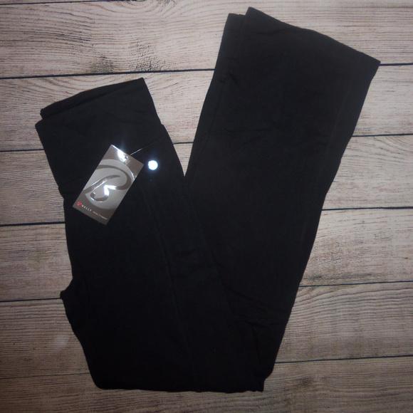 5c012f03691d4 Bally Pants | Total Fitness Womens Ultimate Slimming Pant | Poshmark